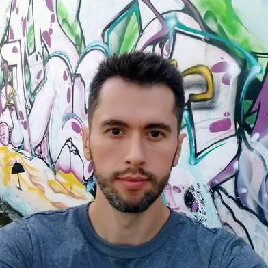 Sérgio Vidal